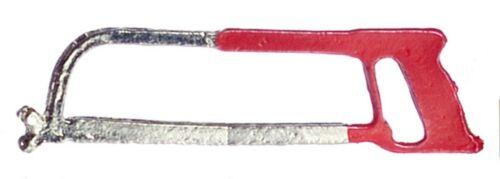 Escala 1:12 grande de metal metales tumdee Casa De Muñecas Accesorio de herramientas de jardín tipo A
