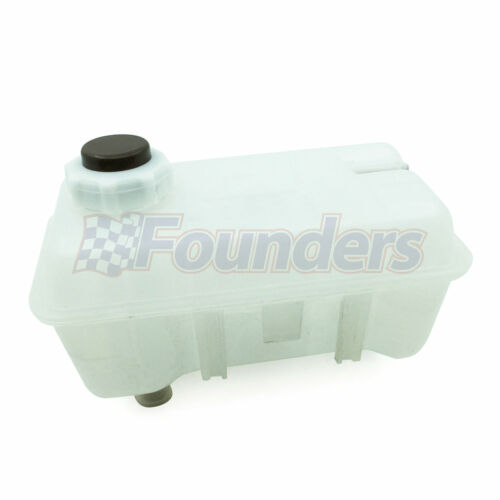 Radiator Coolant Overflow Expansion Tank For Volvo 740 940 960 S V90 W//Cap