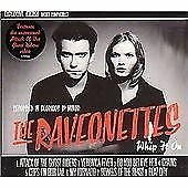 The Raveonettes : Whip It on [Ep] CD Highly Rated eBay Seller, Great Prices
