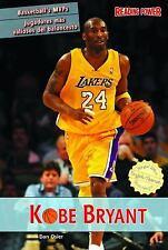 Kobe Bryant (Basketball's MVPsJugadores Mas Valiosos del Baloncesto (L-ExLibrary