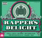 Ministry of Sound - Rappers Delight (2015) 3cd