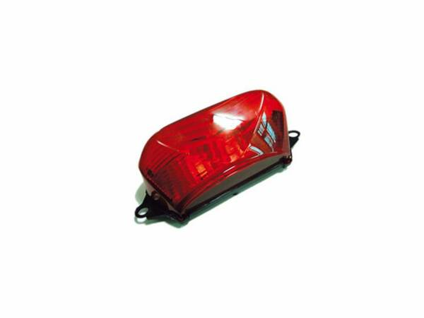 Achterlicht Honda Vtr 1000f Fire Storm (1997-2002) Aangenaam Voor Het Gehemelte
