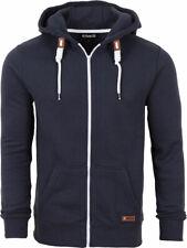 riverso Herren Kapuzenjacke RIVThilo Hoodie Pullover Sweater Baumwolle S-5XL Men