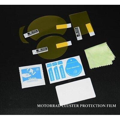 Dashboard Tachometer Protective Film Sticker for Kawasaki Ninja Z1000SX Z1000S
