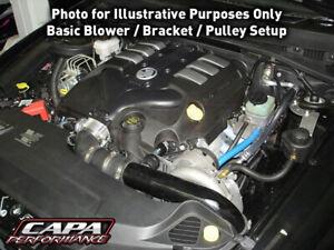VZ-V6-Alloytec-Vortech-Basic-Blower-Bracket-Pulley-Setup-Supercharger