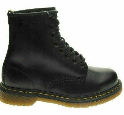 Dr. Martens 1460 Smooth Leather Ankle