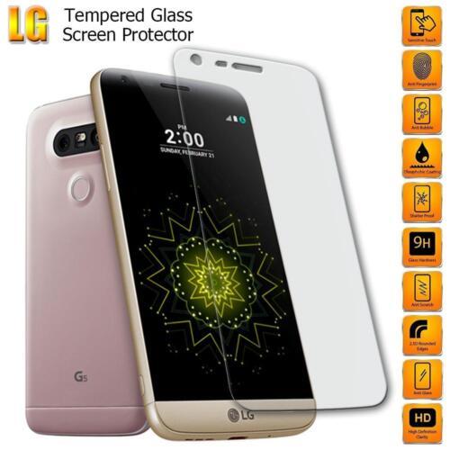 Gorilla Tempered Glass Screen Protector For LG K3 K4 K7 K8 K10 K210 /& K20 PLUS