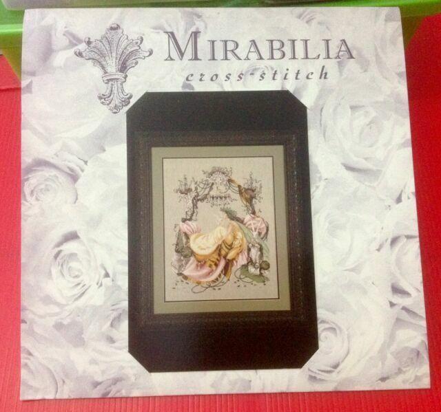 Starlet- Mirabilia MD172 Chart Beads