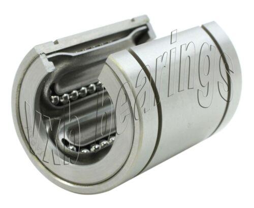 LM162837OP NB  SM16-OP 16mm Ball Bushings Linear Motion