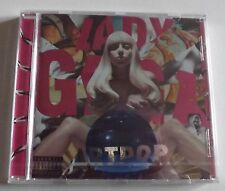 LADY GAGA ARTPOP CD ALBUM NEW