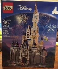 LEGO 71040 DISNEY CASTLE IN HAND READY TO SHIP TODAY