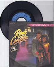 "Rene & Angela, Save your love, G/VG  7"" Single 999-170"