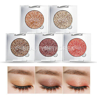 [BBIA] Jewel Shadow 5 Color 2g / BEST Korea Cosmetic