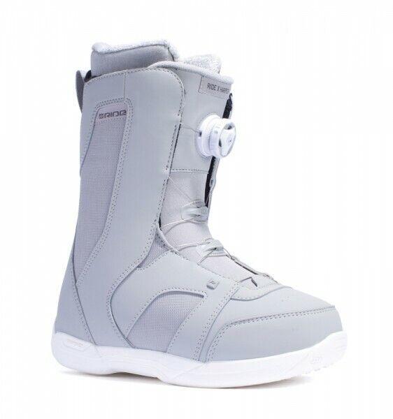 Ride Harper grau - Damen Snowboardschuhe - Stiefel  199,00