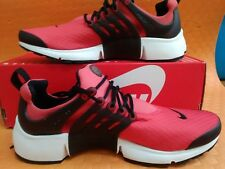 aec5cfb9dbeb item 5 New Brand Nike Air Presto Essential Track Red 848187-600 Size 10  -New Brand Nike Air Presto Essential Track Red 848187-600 Size 10