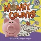 Money Counts by Shirley Duke (Paperback / softback)