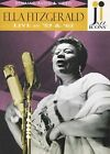 Jazz Icons Ella Fitzgerald Live in Be 0824121001919 DVD Region 1
