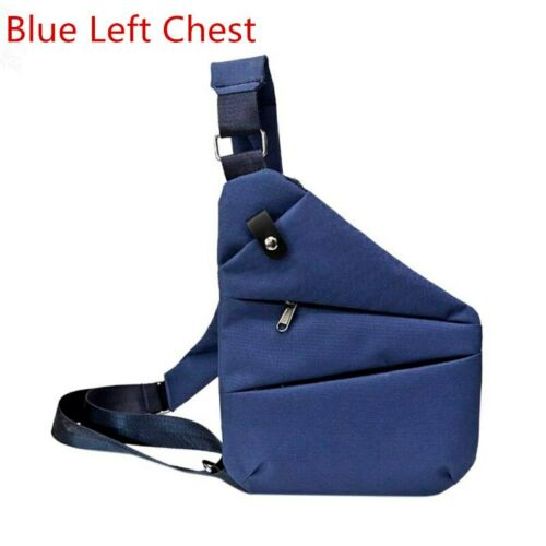 Those Bags Cross Body Bag Anti Theft