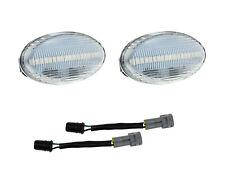 LED Seitenblinker Blinker Klar Silber Module Skoda Octavia 1U Kombi 2000-2010
