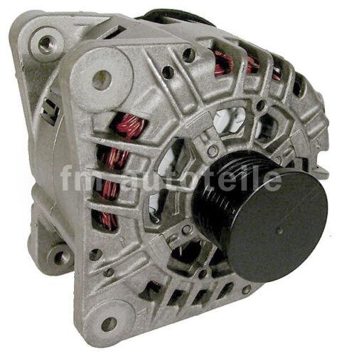 FL0C Lichtmaschine RENAULT TRAFIC II Kasten 1.9 dCi 100 FL