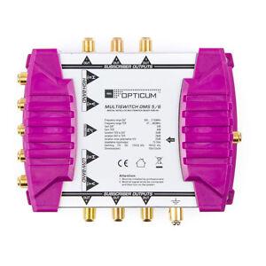 OPTICUM-OMS-5-6-Multischalter-DIGITAL-6-Teilnehmer-Full-HD-3D-Multiswitch-neu