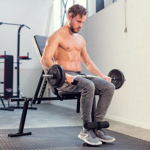 Sit Up Bank Fitness Trainingsbank Hantelbank Rückentrainer Bauchtrainer SITUP