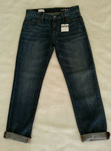70 00 Jeans Gap Boyfriend 24 Distressed Antique Nwt 25 0 sexy R Wash koko qw8Twf