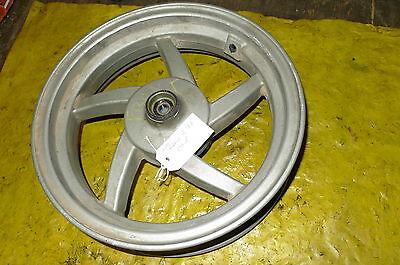 SYM FIDDLE 2 125 S   FRONT  WHEEL  BIKE BREAKERS
