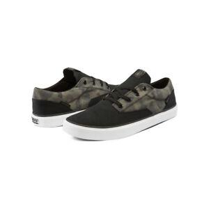 Volcom-Draw-Lo-Shoe-Schuh-camo-authentic-NEUWARE-39-47-portofrei-Skate-BMX