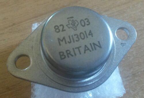 MJ13014 - Transistor di potenza NPN