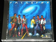 Jacksons - Victory - CD Album - 1984 - 8 Greatest Hits