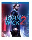John Wick: Chapter 2 (Pre-order / Jun 13)