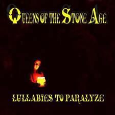 QUEENS OF THE STONE AGE LULLABIES TO PARALYZE NEW 180G 2LP REISSUE IN STOCK