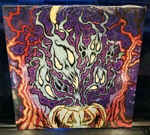 Twiztid-Fright-Fest-2017-Halloween-CD-Single-SEALED-insane-clown-posse-icp-mne