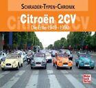 Citroen 2 CV von Alexander Franc Storz (2012, Gebundene Ausgabe)