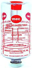 MEC 6 Inch Shot Powder Bottle Small W/ Cap 301L13X
