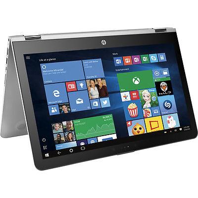 HP Envy x360 - M6 - AQ105DX