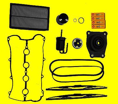 MAZDA MX-5 Kit Set Großes Inspektionspaket Servicepaket Service Dichtung 1.6 NA