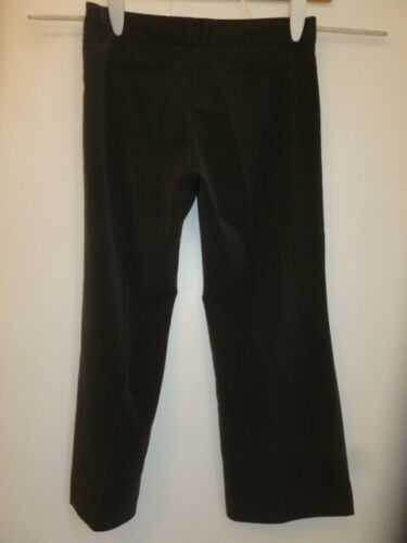 The Limited size 12L 12R 12S Cassidy Collection Drew Exact Stretch dress pants
