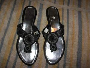 Flip-Flop-SANDALS-WOMEN-039-S-SIZE-11-M