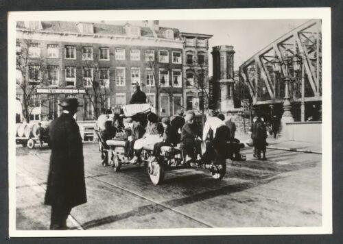 Rotterdam uit vervlogen jaren No 210 Boompjes