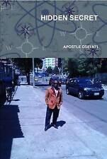 My Hardcover Book by APOSTLE OSEI NTI (Hardback, 2016)