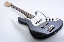 FENDER JAZZ BASS JD Serial Bass Guitar Ref No 361