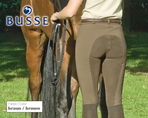BUSSE Breeches  Lissabon   Ladies  NEW