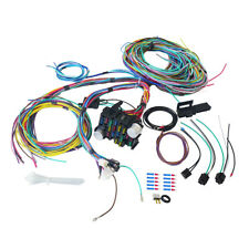 [SCHEMATICS_4ER]  21 Circuit Wiring Harness for Chevy Universal Wires Fit X-long for sale  online | eBay | 21 Circuit Wiring Harness 1963 Impala |  | eBay