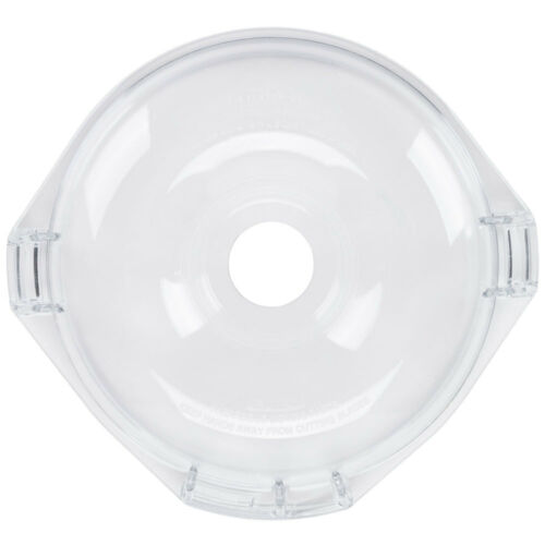 Robot Coupe 106458S R100B R100BCLR R2 Food Processor Cutter Bowl Lid Genuine