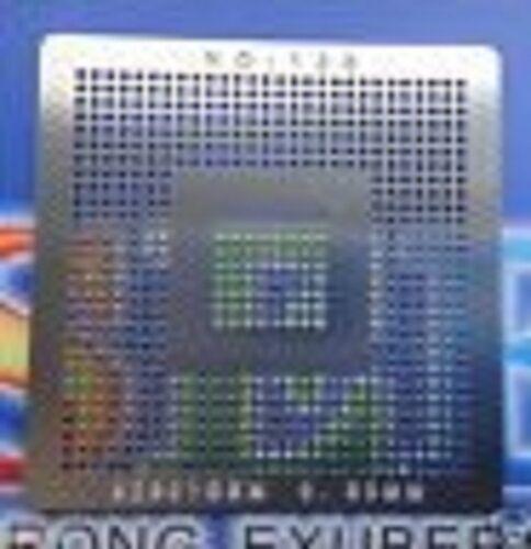 NH82801GB//NH82801GBM//NH82801GR//NH82801GU//NH82801GHM//NH82801GDH Stencil Template