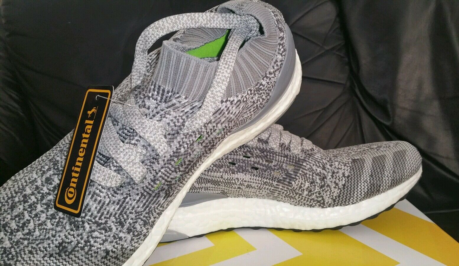 check out f5b30 d47d9 ... Adidas Adidas Adidas ultra impulso senza freni grey primeknit nmd pk  bb3898 8 f6ae94 ...