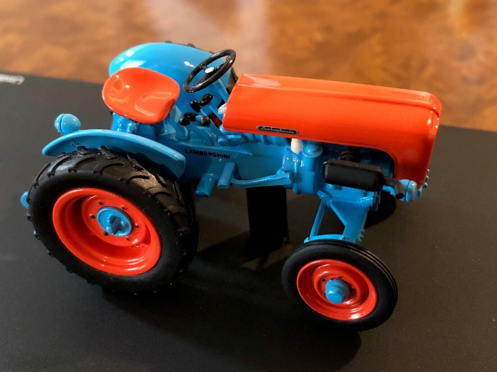 Schuco   1 43   Lamborghi Tractor de Granja Tipo 2241 R   Edición Limitada 500 piezas
