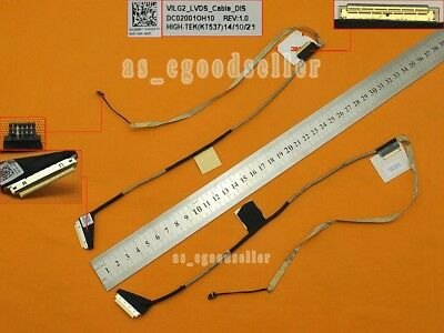 New Acer Aspire E1-572-6329 E1-572-6453 E1-572-6459 E1-572-6692 LCD Video Cable